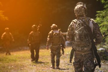 Veteran Consulting Active Duty
