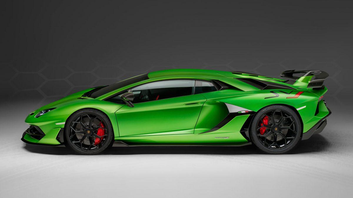 Lamborghini Collect VA Disability Veterans VA Claims